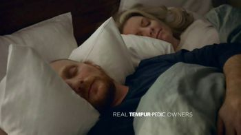 Tempur-Pedic TV Spot, 'It Just Got Better' - Thumbnail 3