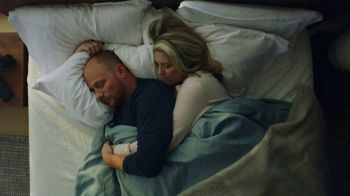 Tempur-Pedic TV Spot, 'It Just Got Better' - Thumbnail 9