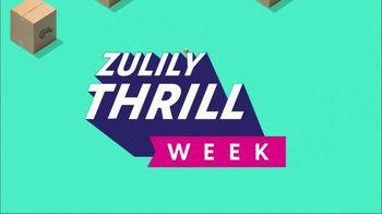 Zulily Thrill Week TV Spot, 'Coconut' - Thumbnail 4