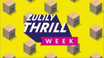 Zulily Thrill Week TV Spot, 'Coconut' - Thumbnail 6