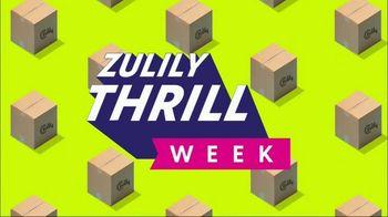 Zulily Thrill Week TV Spot, 'Coconut' - Thumbnail 7