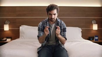 Holiday Inn Express TV Spot, 'Be The Readiest to Fuel Your Best Moves' - Thumbnail 3