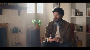 LG G7 ThinQ TV Spot, 'What's It Gonna Take: Haircut: 50 Percent Off' - Thumbnail 2