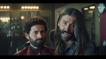 LG G7 ThinQ TV Spot, 'What's It Gonna Take: Haircut: 50 Percent Off' - Thumbnail 3