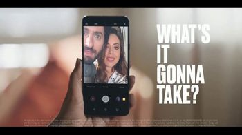 LG G7 ThinQ TV Spot, 'What's It Gonna Take: Haircut: 50 Percent Off' - Thumbnail 9