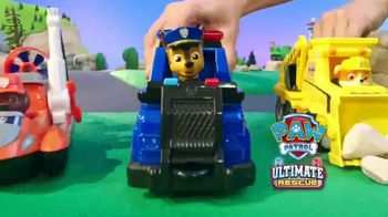 Paw Patrol Ultimate Rescue TV Spot, 'So Big' - Thumbnail 2