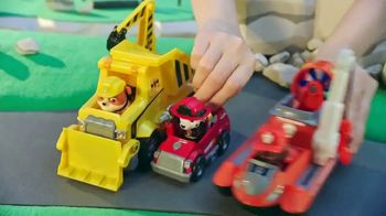Paw Patrol Ultimate Rescue TV Spot, 'So Big' - Thumbnail 6