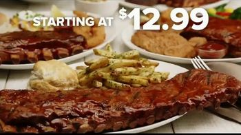Shari's Cafe and Pies TV Spot, 'Summer's Best BBQ Is Back' - Thumbnail 3