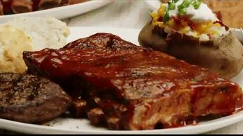 Shari's Cafe and Pies TV Spot, 'Summer's Best BBQ Is Back' - Thumbnail 4