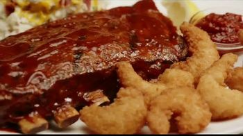 Shari's Cafe and Pies TV Spot, 'Summer's Best BBQ Is Back' - Thumbnail 6