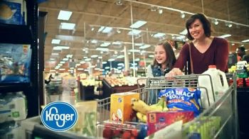 Kroger Digital Savings Event TV Spot, 'Downloadable Coupons' - Thumbnail 1