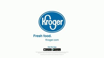 Kroger Digital Savings Event TV Spot, 'Downloadable Coupons' - Thumbnail 6