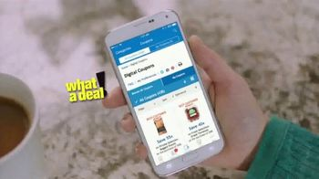 Kroger Digital Savings Event TV Spot, 'Downloadable Coupons' - Thumbnail 2