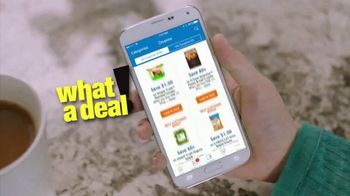 Kroger Digital Savings Event TV Spot, 'Downloadable Coupons' - Thumbnail 3