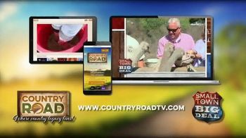 Country Road TV TV Spot, 'Small Town Big Deal: Anytime' - Thumbnail 8