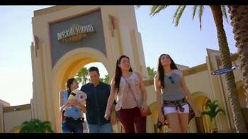 Universal Orlando Resort Aventura Hotel TV Spot, 'Right Outside' - Thumbnail 2