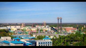 Universal Orlando Resort Aventura Hotel TV Spot, 'Right Outside' - Thumbnail 3