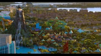 Universal Orlando Resort Aventura Hotel TV Spot, 'Right Outside' - Thumbnail 8