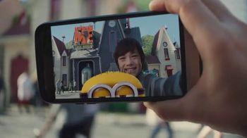 Universal Studios Hollywood TV Spot, 'Kung Fu Panda: Now Open'