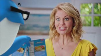 StarKist Chicken Creations TV Spot, 'Bold Choice' Featuring Candace Cameron Bure - Thumbnail 2