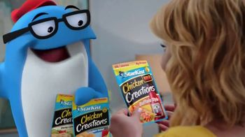 StarKist Chicken Creations TV Spot, 'Bold Choice' - Thumbnail 3