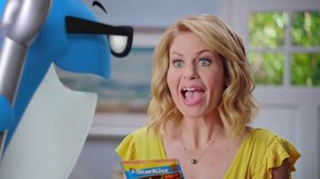 StarKist Chicken Creations TV Spot, 'Bold Choice' Featuring Candace Cameron Bure - Thumbnail 6