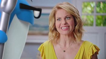 StarKist Chicken Creations TV Spot, 'Bold Choice' Featuring Candace Cameron Bure