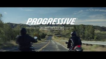 Progressive TV Spot, 'Overpass' - Thumbnail 10