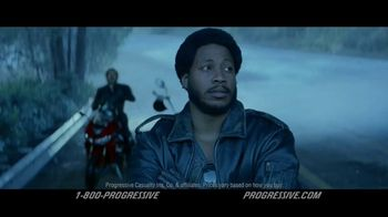 Progressive TV Spot, 'Overpass' - Thumbnail 7