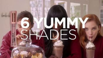 L'Oreal Paris Les Chocolats TV Spot, 'Yummy Shades' Song by Queen - Thumbnail 5