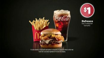 McDonald's Bacon Smokehouse Burger TV Spot, 'Disfruta' [Spanish] - Thumbnail 7