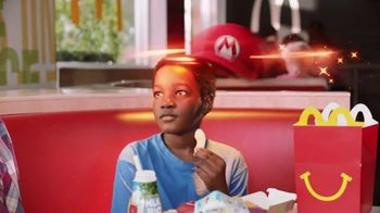McDonald's Happy Meal TV Spot, 'Mario' - Thumbnail 1