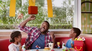 McDonald's Happy Meal TV Spot, 'Mario' - Thumbnail 8