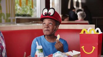 McDonald's Happy Meal TV Spot, 'Mario' - Thumbnail 2