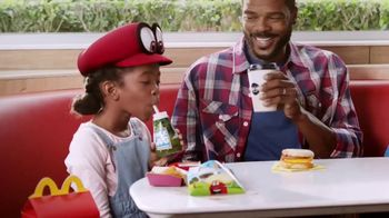 McDonald's Happy Meal TV Spot, 'Mario' - Thumbnail 6