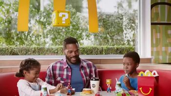McDonald's Happy Meal TV Spot, 'Mario' - Thumbnail 7
