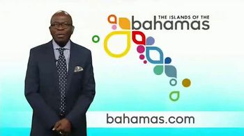 The Islands of the Bahamas TV Spot, 'Adventure' Feat. Armstrong Williams - Thumbnail 10