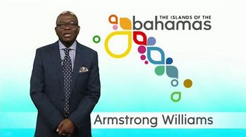 The Islands of the Bahamas TV Spot, 'Adventure' Feat. Armstrong Williams - Thumbnail 2