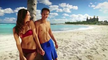 The Islands of the Bahamas TV Spot, 'Adventure' Feat. Armstrong Williams - Thumbnail 3