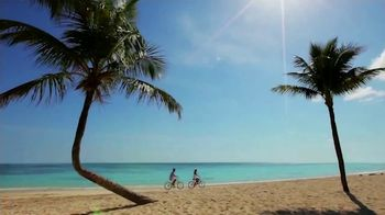 The Islands of the Bahamas TV Spot, 'Adventure' Feat. Armstrong Williams - Thumbnail 5