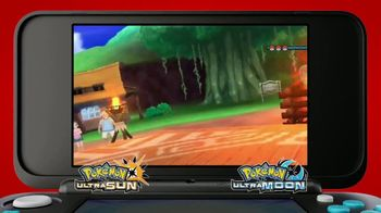 Nintendo 2DS XL TV Spot, \'Extending Summer\'