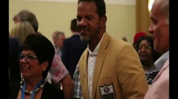 Pro Football Hall of Fame TV Spot, '2019 Enshrinement' - Thumbnail 6