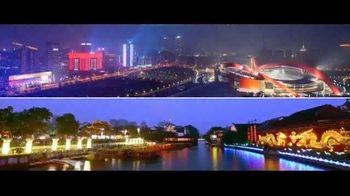 Nanjing Municipal Tourism Commission TV Spot, 'Heart of Chinese Culture'