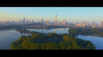 Nanjing Municipal Tourism Commission TV Spot, 'Heart of Chinese Culture' - Thumbnail 1