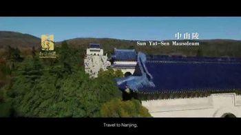 Nanjing Municipal Tourism Commission TV Spot, 'Heart of Chinese Culture' - Thumbnail 2