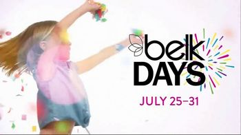 Belk Days TV Spot, 'Back to School Bonus Buys' - Thumbnail 2