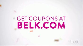 Belk Days TV Spot, 'Back to School Bonus Buys' - Thumbnail 4
