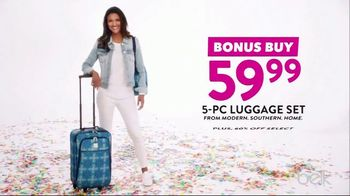 Belk Days TV Spot, 'Back to School Bonus Buys' - Thumbnail 7