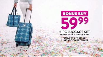 Belk Days TV Spot, 'Back to School Bonus Buys' - Thumbnail 8