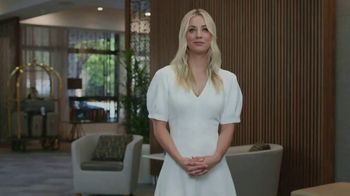 Priceline.com TV Spot, 'Money Back in Your Pocket' Featuring Kaley Cuoco - 1514 commercial airings